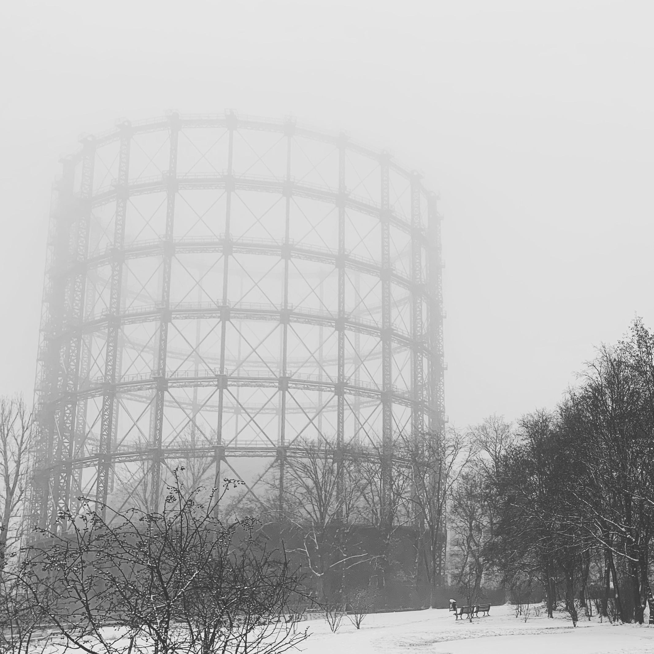 Noch bis 24. Februar: Einwendungen gegen Gasometer-Ausbau abgeben